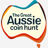 The Great Aussie Coin Hunt - A to Z