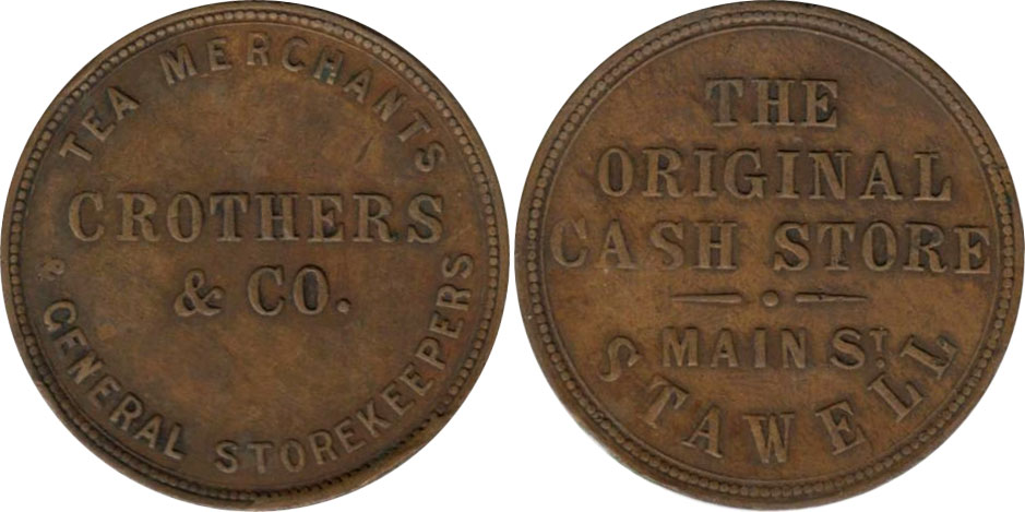 Crothers & Co. - General Merchant